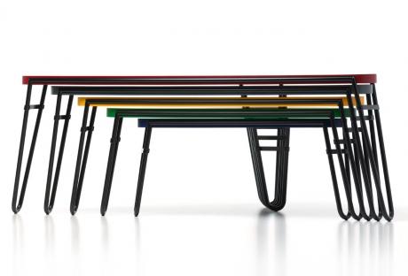 Tables basses Petalo - Cassina