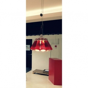Suspension Campari Light L 155cm - Ingo Maurer