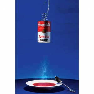 Suspension Canned Light - Ingo Maurer