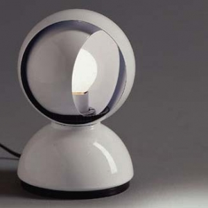 Lampe de table Eclisse 1967