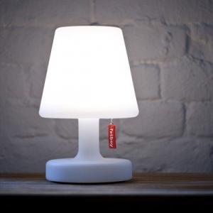 Lampe de table Edison the petit H 25cm / LED - Rechargeable sur secteur - Fatboy