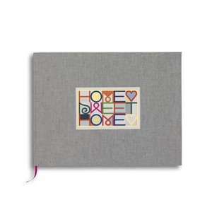 Carnet GuestBook