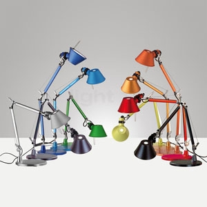 Lampe de table Tolomeo Micro HALO - Artemide