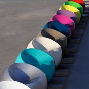 Pouf Ball Chair